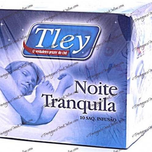 Tley Noite Tranquila Tea