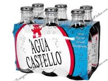 CASTELLO Sparkling Water
