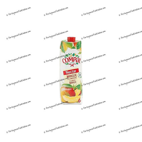 Compal Fruit Nectars Tetra-Pack