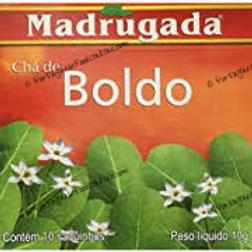 Madrugada Boldo Tea