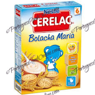 CERELAC Maria Cookies