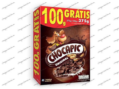 Chocapic Nestle Portugal