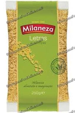 Letras Milaneza