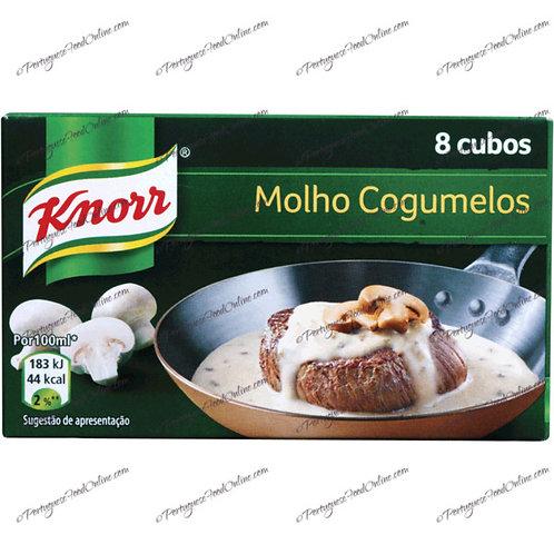 Knorr Molho Cogumelos