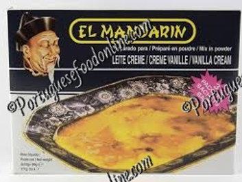 El Mandarin Leite Creme