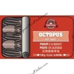 "Canned Octopus in Sauce ""Caldeirada"""