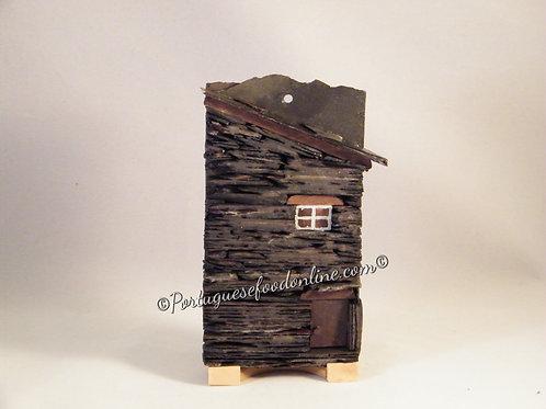 Portuguese Slate Stone House