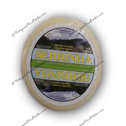Serrinha Cheese