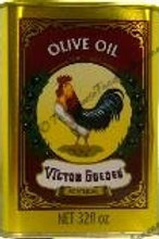 """Victor Guedes """"GALLO"""" Olive Oil"""