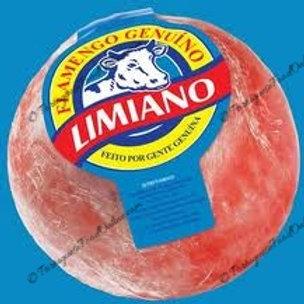 """Portuguese """"Limiano"""" Cheese"""