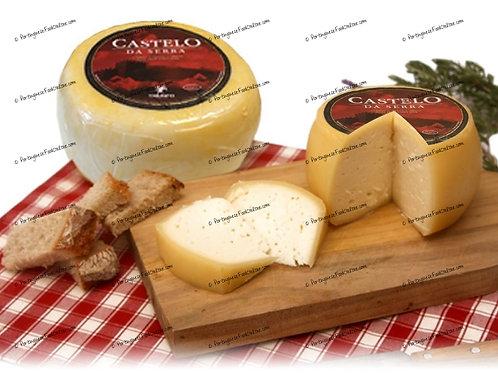 Castelo da Serra Portuguese Cheese