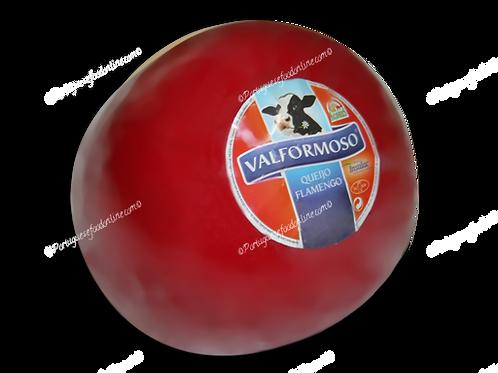 "Portuguese ""Flamengo"" Cheese"