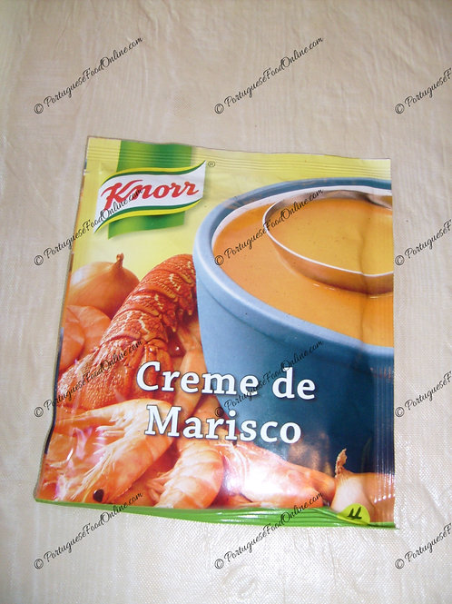 Knorr Seafood Soup