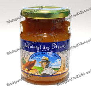 Sweet Potato Jam