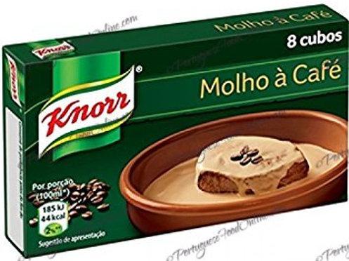 Knorr Molho a Cafe
