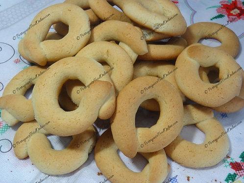 Biscoitos (Azores recipe)
