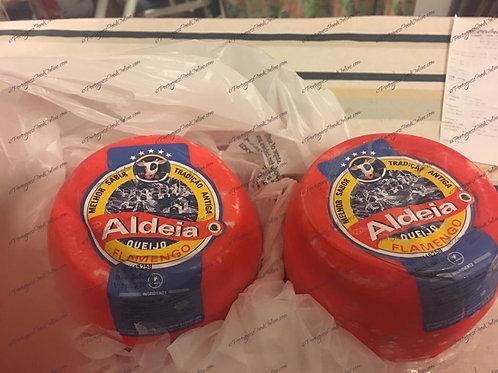 Flamengo Cheese Aldeia