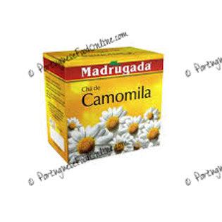 Madrugada Camomila Tea