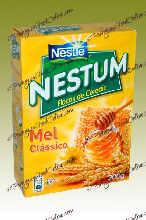 Portuguese Nestum Honey Classic