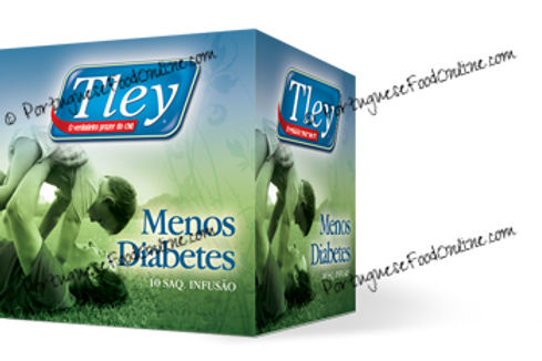 Tley Menos Diabetes Tea