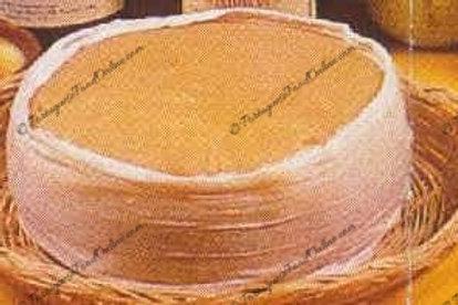 "Portuguese Buttery Cheese ""Serra da Estrela"""