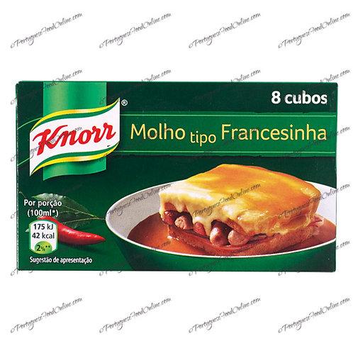 Knorr Molho Tipo Francesinha