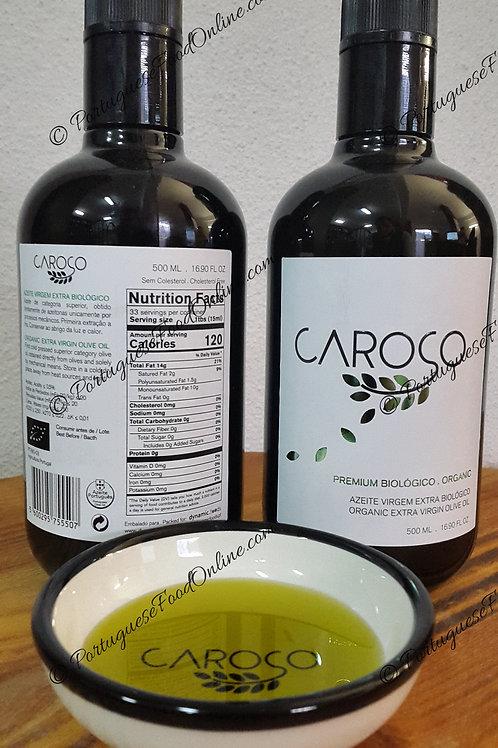 Premium Biologic Organic Olive Oil