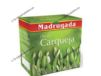 Madrugada Carqueja Tea