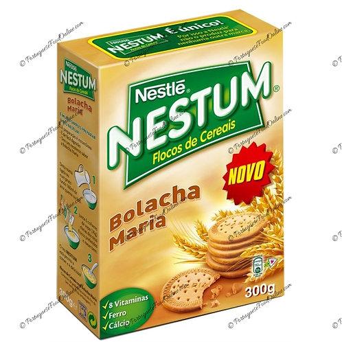 Portuguese Nestum Maria Cookies