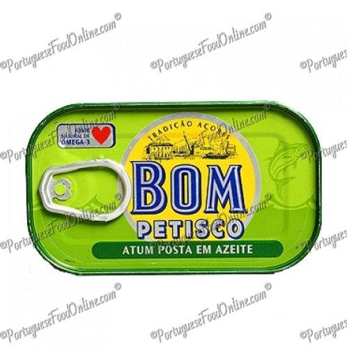 """Portuguese """"Bom Petisco"""" Tuna Fish"""