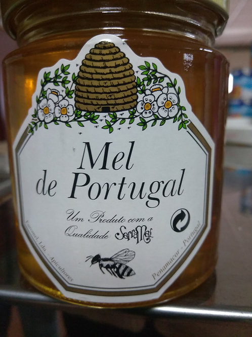 Pure Honey from Portugal
