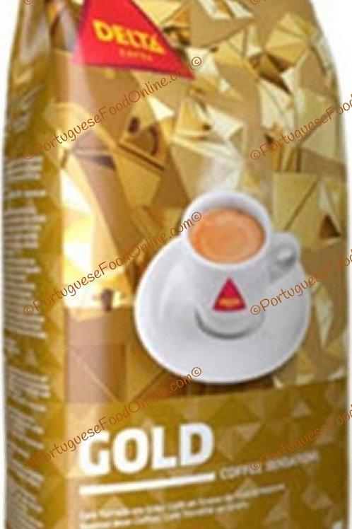 DELTA COFFEE EXPRESSO GOLD SENSATION