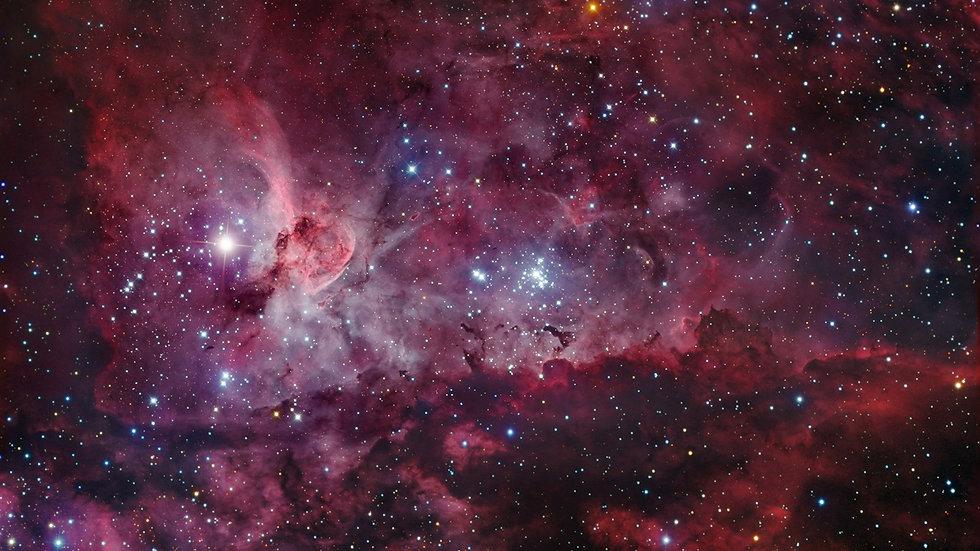 the_great_carina_nebula-Universe_HD_Wall