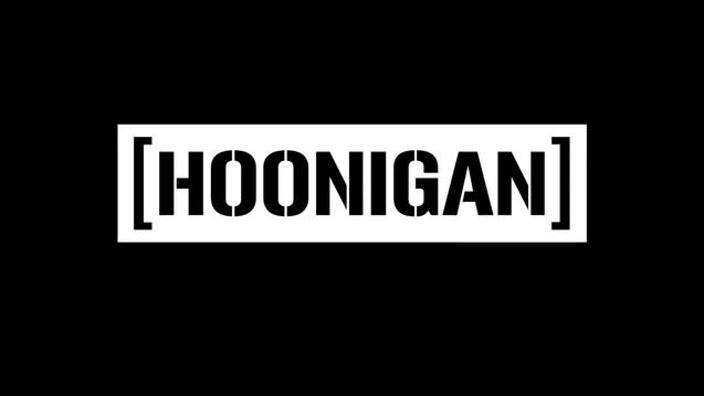 Hoonigan- Battle Broyale