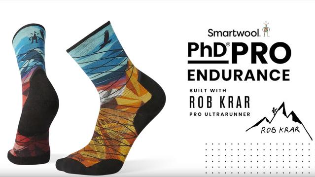 Smart Wool - Rob Krar