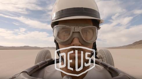 Deus Ex Machina - Extremity