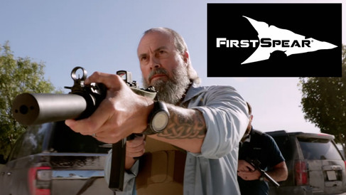 First Spear TV - X-Ray team series