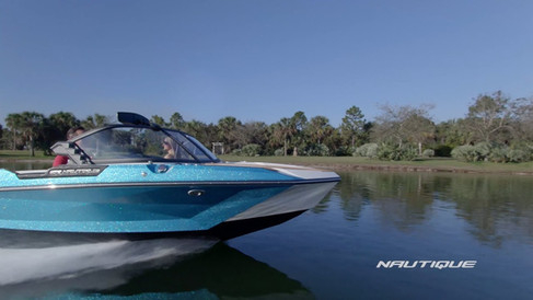 Ski Nautique 2019 Launch video