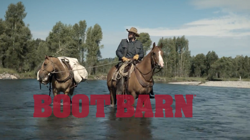 Boot Barn - The Great Outdoors