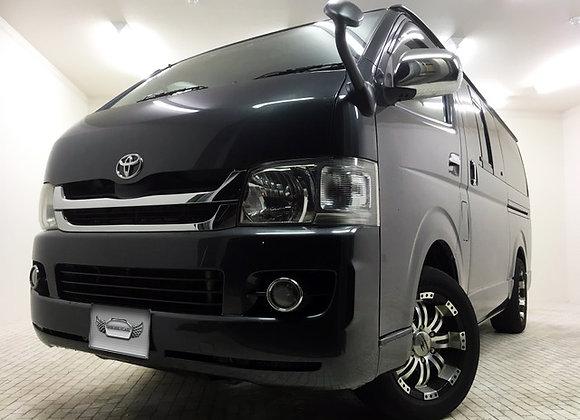 Toyota Regius Van 3.0 Diesel Super GL