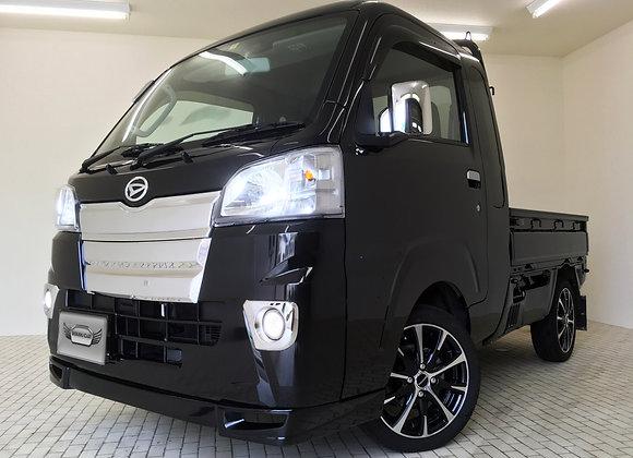 Daihatsu Hijet Mini Flatbed Truck