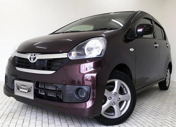 Toyota PIXIS Epoch Xf SA