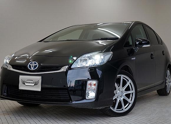 Toyota Prius G Touring Selection