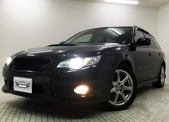 - PRICE DOWN - Subaru Legacy Touring Wagon 2.0 GT