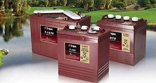 Trojan Batteries Abbotsford