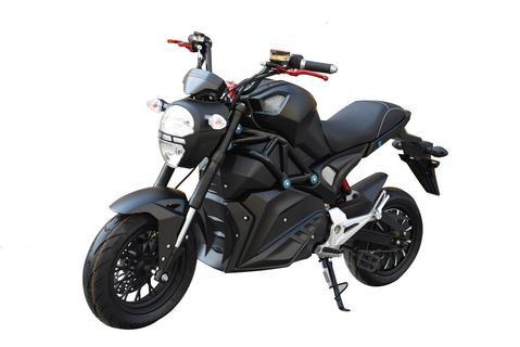 Gio Havoc Sport E-Scooter