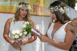 Fotografo Casamento Tatuapé