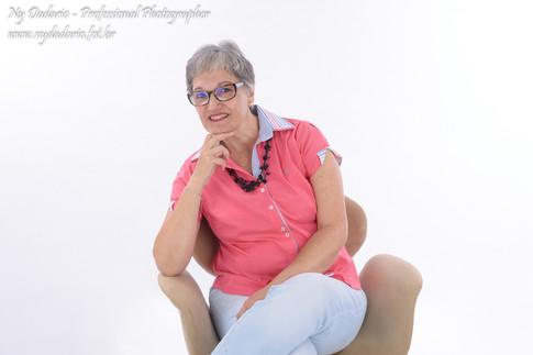 Psicoterapeuta - Foto profissional e institucional em estúdio fotográfico no tatuapé São Paulo