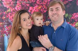 Ensaio Book Fotográfico dee família em estúdio fotográfico localizado no tatuapé , zona leste de São