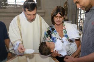 Cobertura Fotográfica e de Video para Batizados no Tatuapé Zona Leste de São Paulo